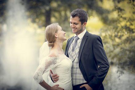 Profesjonalna fotografia ślubna - Jacek Bernatek - Strzegom - dolnośląskie