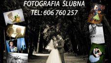 Profesjonalna fotografia ślubna  -  Sanok  -  podkarpackie
