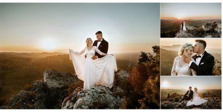 Fotografia ślubna fotograf na ślub wesele Wynajem samochodu białe AUDI A5 BMW 5 - Rybnik - śląskie