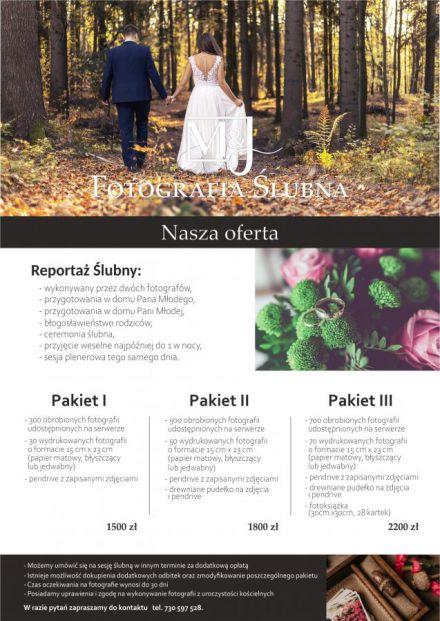 Fotograf Ślubny - Rzeszów  -  Rzeszów  -  podkarpackie