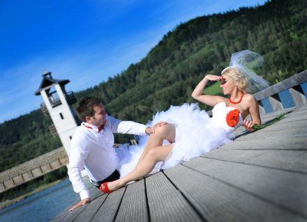 ♥Fotografia Ślubna i Filmowanie-Dron-Ślubne auto Cadillac♥  -  Kłodzko  -  dolnośląskie